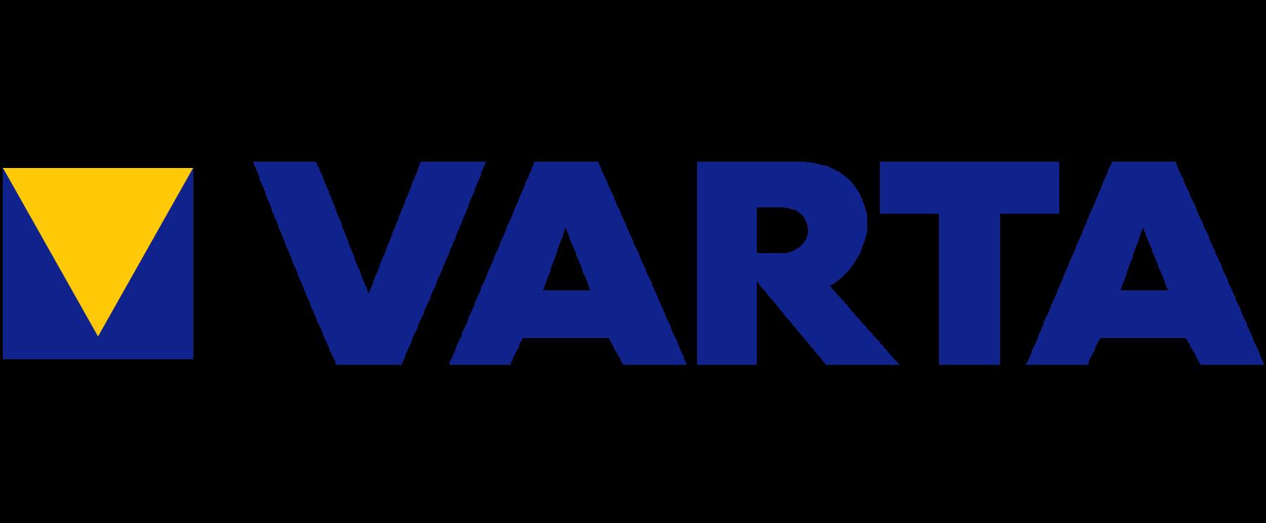 "Батарейки ""Varta"""