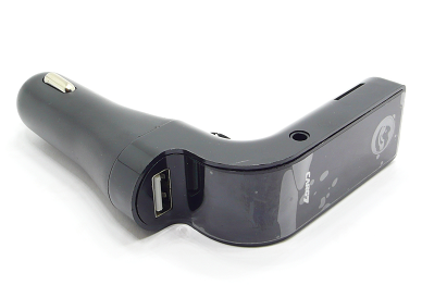 Modulator FM авто MP3 LC-669, CARG7+Bluetooth