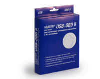 Сканер USB-OBD2